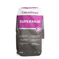 Schönox Supermur 20kg, Wandfüller und Glätter