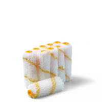 10x Schuller Goldline HK-Walze 10cm, Heizkörperwalze