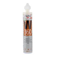 Polyfilla Pro W360 250ml, Holzreparaturmasse