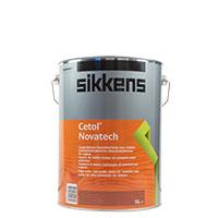 Sikkens Cetol Novatech kiefer 077 5L ,High-Solid Lasur