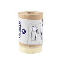 Storch Cover Quick Papier 18cmx25m, Papiermasker #487620