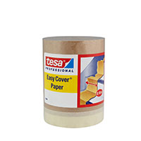Tesa 4364 Professional Easy Cover Papier versch. Breiten