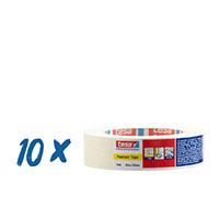 10 x Tesa 4348 Malerkrepp 30mm ,Malerband,10er Pack
