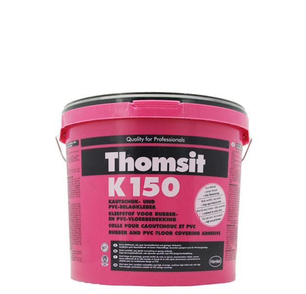 Thomsit K 150 14Kg, Kautschuk- und PVC-Kleber