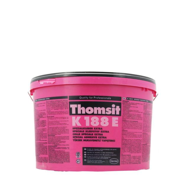 Thomsit K 188 E 20kg, Spezialkleber Extra