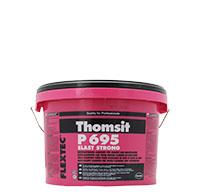 Thomsit P 695 Elast Strong Universal 16kg, Parkettkleber