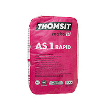 Thomsit AS 1 Rapid Anhydrit-Ausgleich 25kg, Spachtelmasse