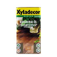 Xyladecor Bangkirai-Öl 5L, Pflegeöl, Terrassenöl