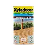 Xyladecor Douglasien-Öl 5L, Pflegeöl, Terrassenöl