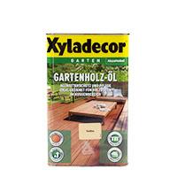 Xyladecor Gartenholz-Öl Farblos 2,5L