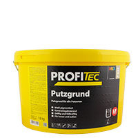 Profitec P823 Putzgrund 18kg, weiß, Quarzgrund
