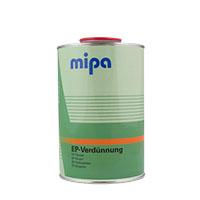 Mipa EP-Verdünnung 1L für Epoxy-Systeme